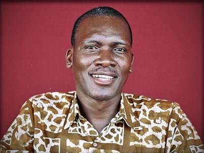 Winstone Zulu (1964 - 2011)