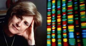 A geneticista Mary-Claire King. / WORLD SCIENCE FESTIVAL