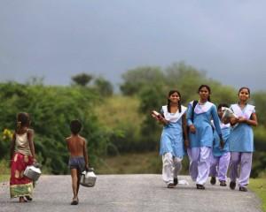 Foto: UNICEF/Syed Altaf Ahmad